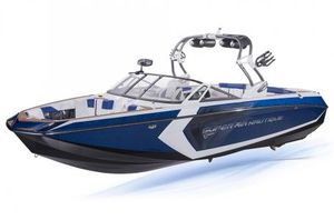 Used Nautique Super Air G25 Bowrider Boat For Sale