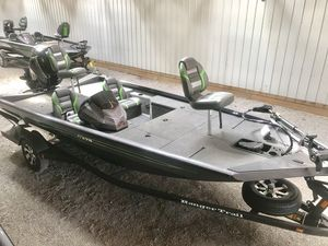 Used Ranger RT178 Bass Boat For Sale