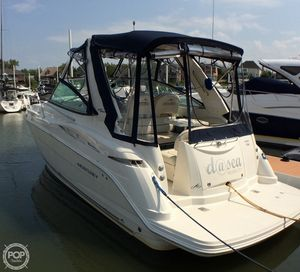 Used Monterey 290 Express Cruiser Boat For Sale