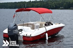 Used Nauticstar 203SC203SC Unspecified Boat For Sale
