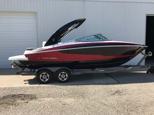 Used Regal 23002300 Bowrider Boat For Sale