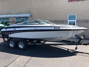 Used Crownline 200200 Bowrider Boat For Sale