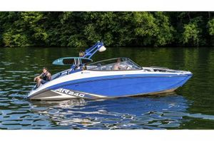 New Yamaha AR240AR240 Ski and Wakeboard Boat For Sale