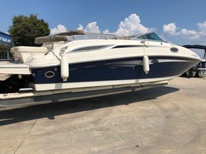 Used Sea Ray 280 Sundeck280 Sundeck Unspecified Boat For Sale