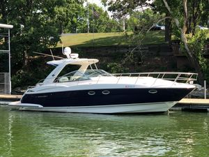 Used Monterey 400 Sport Yacht400 Sport Yacht Express Cruiser Boat For Sale