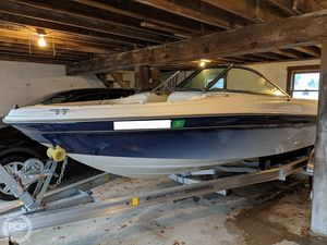 Used Sea Ray 180 Sport Bowrider Boat For Sale