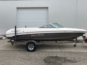 Used Mastercraft MariStar 210MariStar 210 Ski and Wakeboard Boat For Sale