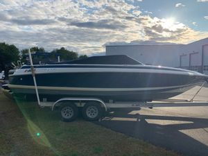 Used Cobalt 252 BR252 BR Sports Fishing Boat For Sale