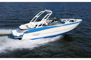 New Monterey 238SS Bowrider w/ I/O238SS Bowrider w/ I/O Ski and Wakeboard Boat For Sale