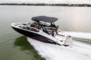 New Yamaha Boats 275SE275SE Jet Boat For Sale
