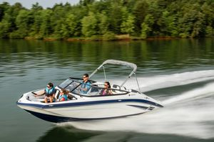 New Yamaha Boats SX195SX195 Jet Boat For Sale