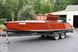 Used Ventnor V23 High Performance Boat For Sale