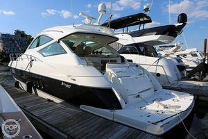 Used Cruisers Yachts 520 Sports Coupe Express Cruiser Boat For Sale