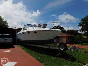 Used Slickcraft 310SC Express Cruiser Boat For Sale