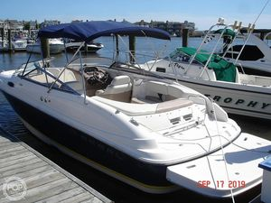 Used Regal 2400 Bow Rider Bowrider Boat For Sale