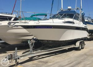 Used Sea Ray 270 Sundancer Express Cruiser Boat For Sale