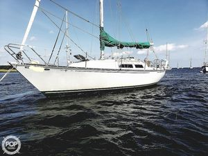 Used C & C Yachts 32 Sloop Sailboat For Sale