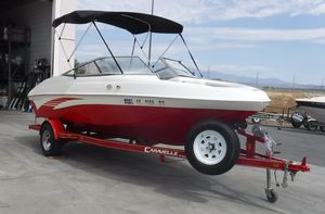 Used Caravelle 182182 Bowrider Boat For Sale