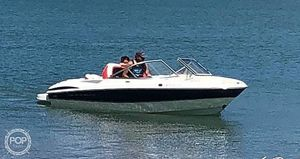 Used Maxum SR3 1800 Bowrider Boat For Sale