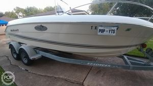 Used Wellcraft 210 Fisherman-Tournament Edition Center Console Fishing Boat For Sale