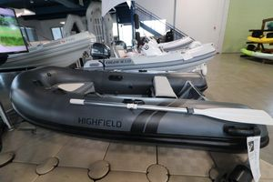 New Highfield Classic 290Classic 290 Tender Boat For Sale
