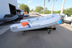 New Highfield UL 310UL 310 Tender Boat For Sale