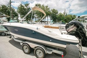 Used Sea Ray 210 SPX OB Other Boat For Sale
