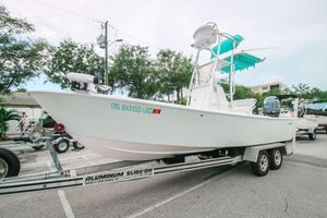 Used Aquasport 222 Sports Cruiser Boat For Sale
