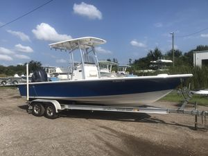 Used Sportsman 247 MASTERS247 MASTERS Bay Boat For Sale