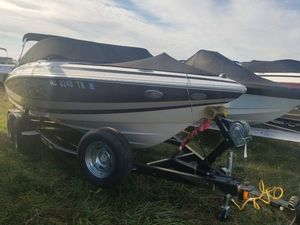 Used Regal 21002100 Bowrider Boat For Sale