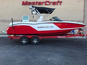 Used Mastercraft NXT22NXT22 Ski and Wakeboard Boat For Sale