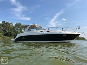 Used Rinker 342 Express Cruiser Express Cruiser Boat For Sale