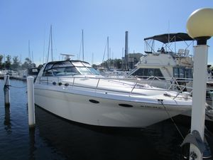 Used Sea Ray 370 Sundancer370 Sundancer Cruiser Boat For Sale