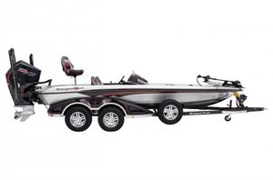 New Ranger Z520C w/ 250L Pro XS 4SZ520C w/ 250L Pro XS 4S Bass Boat For Sale