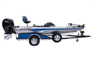 New Ranger Z518 w/ 150L Pro XS 4SZ518 w/ 150L Pro XS 4S Bass Boat For Sale