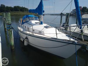 Used Bristol 29-9 Sloop Sailboat For Sale