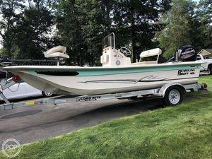 Used Carolina Skiff JVX 18 Skiff Fishing Boat For Sale