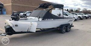 Used Jetcraft Fastwater Jet Boat For Sale