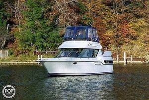 Used Carver 300 Aft Cabin Aft Cabin Boat For Sale