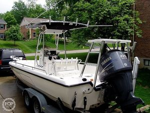 Used Skeeter ZX 2400 Bay Boat For Sale