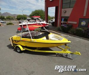 Used Reinell 190190 Bowrider Boat For Sale
