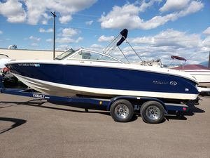 Used Cobalt 220S220S Bowrider Boat For Sale