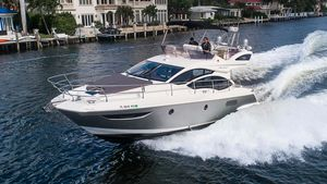 Used Azimut 38 Flybridge (AKA 40 Fly) Motor Yacht For Sale