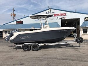 Used Robalo R222 Center ConsoleR222 Center Console Center Console Fishing Boat For Sale