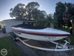 Used Checkmate Marine ZT 218 High Performance Boat For Sale