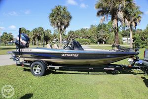 Used Stratos 295 PRO XL Bass Boat For Sale