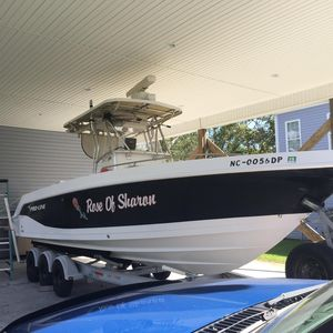 Used Pro-Line 29 Super Sport29 Super Sport Center Console Fishing Boat For Sale