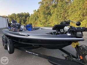 Used Ranger Boats Z520L Bass Boat For Sale
