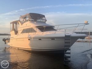 Used Cruisers Yachts 3750 Motor Yacht Aft Cabin Boat For Sale