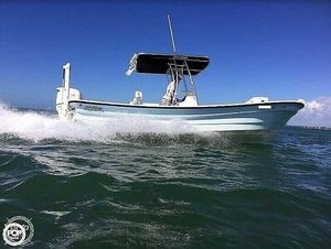 Used Panga 22 Marquessas Center Console Fishing Boat For Sale